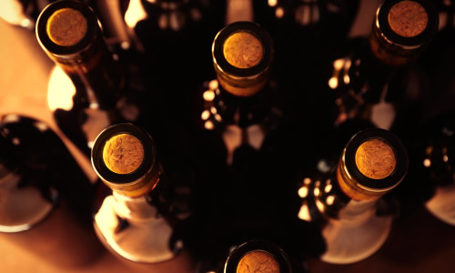 Vin til julemat