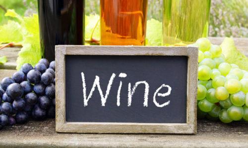 Vinskolen