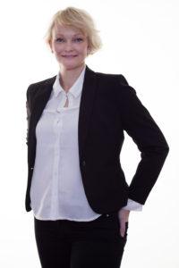Veronica Langjord
